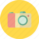 camera, photo, photography, media, multimedia, picture icon