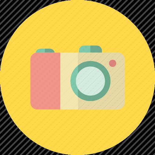 camera, media, multimedia, photo, photography, picture icon