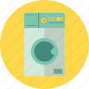 clean, cleaner, cleaning, laundry, machine, wash, washing icon