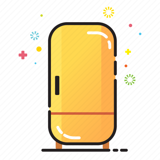 cold, cook, food, freeze, fridge, home, kitchen icon