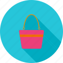 bag, fashion, handbag, leather, purse, purses, wallet icon