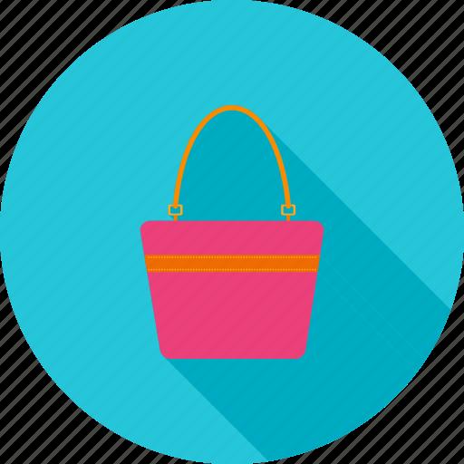 bag, fashion, handbag, leather, purse, purses, wallet icon