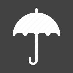 fashion, handle, protection, rain, style, umbrella, weather icon