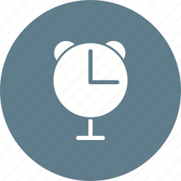 alarm, clock, hour, minute, old style, time, watch icon