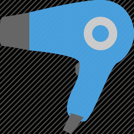 Alat, dryer, hair, hairdryer, salon icon - Download on Iconfinder