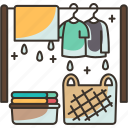 laundry, clothing, cleaning, hygiene, housework