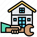 fix, home, maintenance, renovation, repair