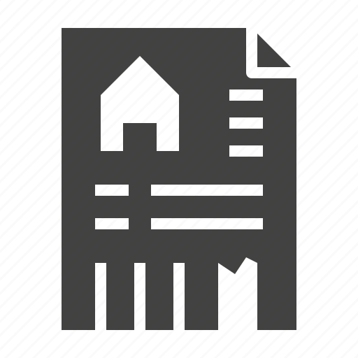 ad, advertisement, estate, home, house, real icon