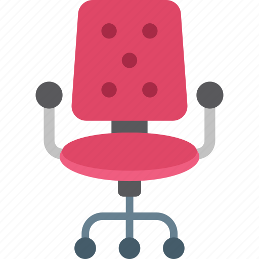 chair, new hiring, open position, vacancy icon