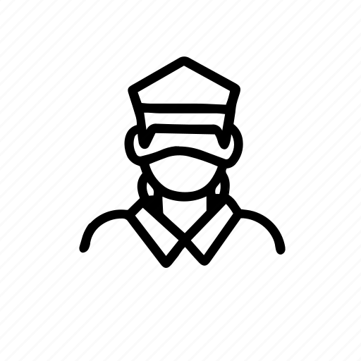 Doctor, healthcare, in, mask, nurse icon - Download on Iconfinder