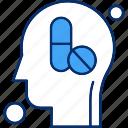 brain, human, medicine