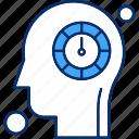 brain, human, speedmeter