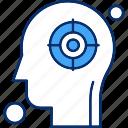 brain, human, tube