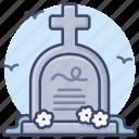 grave, graveyard, tomb, tombstone