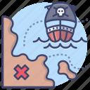 pirate, sailing, navigation, age