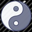 taiji, fengshui, yin, yang