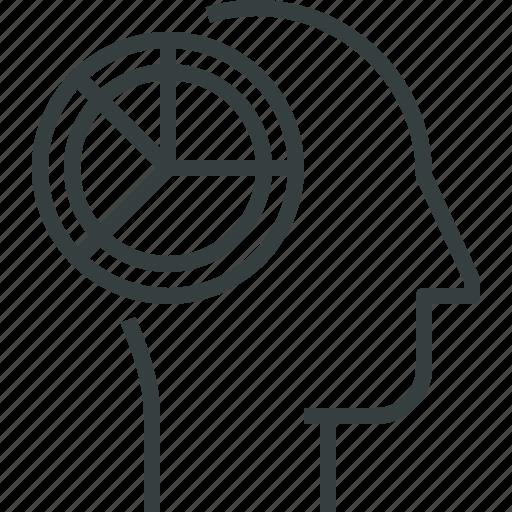 human, profile icon