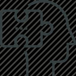 provider, solution icon