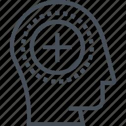 arrows, business, development, multi, skill, skills, worker icon