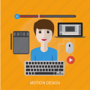 design, mechanical, mechanism, motion, motion design, precision icon
