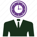 event, management, manager, schedule, time, time plan icon
