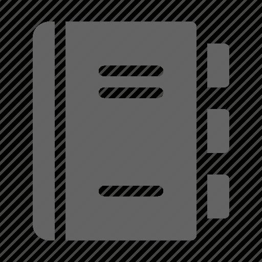 Agenda, cv, hiring, plan icon - Download on Iconfinder