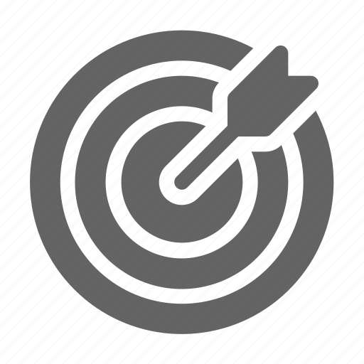 Achievement, employment, goal, mission icon - Download on Iconfinder