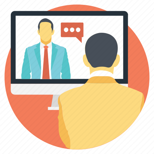 video live chat online