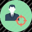 customer target, marketing, seo, target user, user target