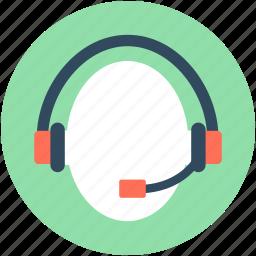 call center agent, customer representative, customer service, customer support, helpline icon