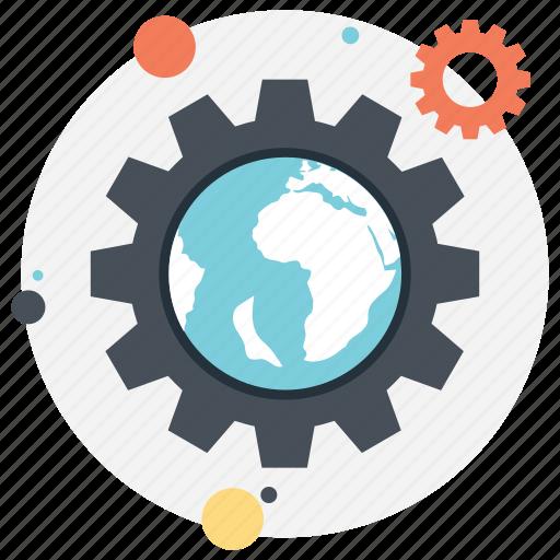 development process, project development, project management, project marketing, workflow icon