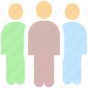 business, group, male, man, people, team, user icon