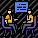 avatar, business, hr, interview, job