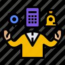 department, description, job, task, work