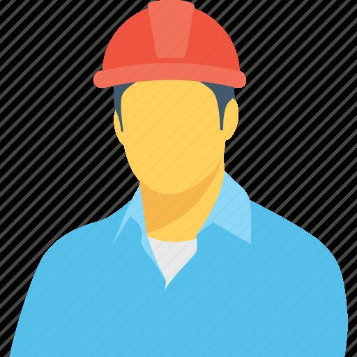 developer, engineer, labour, technicians, worker icon