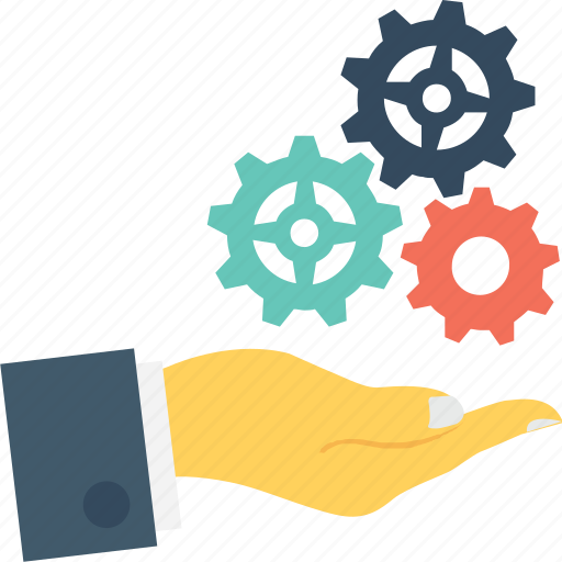 cogs, configuration, gear wheel, management, preferences icon