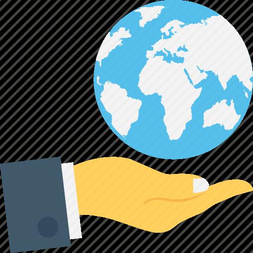 browsing, care, global, world, worldwide icon