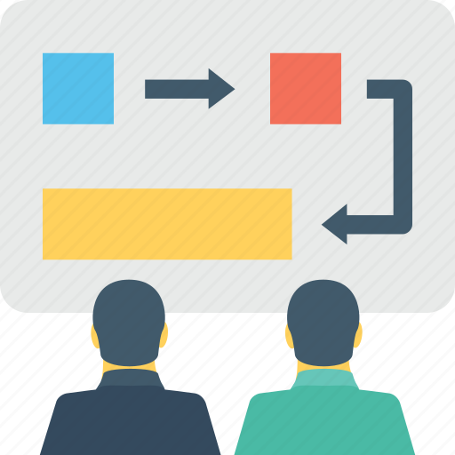 blueprint, game plan, policy, scheme, strategy icon