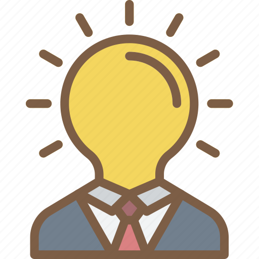hr, human, ideas, resources icon