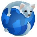 iceweasel, fox, firefox, browser