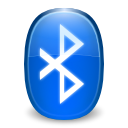 kbluetooth icon