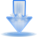 ktorrent, torrent icon