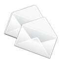 copy, emails, envelope, mails icon