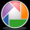 google, picasa icon