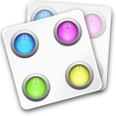 desktop, preferences icon