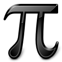 constants, kcalc, pi, preferences icon