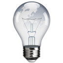 power, lightbulb, idea