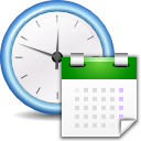 time attendance icon