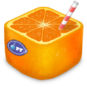 juicer, sound icon