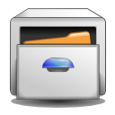 system, file, manager